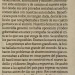 Petróleo en Murcia.
