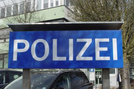 Kurzmeldungen der Polizei Regenstauf