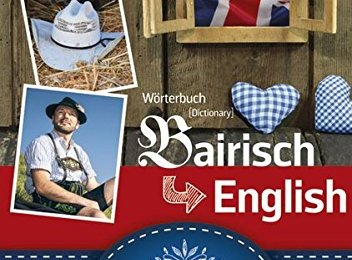 Bairisch – English