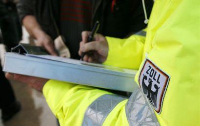 57.000 Euro Schaden für die Sozialversicherungen –            Hauptzollamt Regensburg überführt Betrügerin
