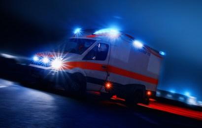 Betrunkener Rumäne greift Rettungsdienst an