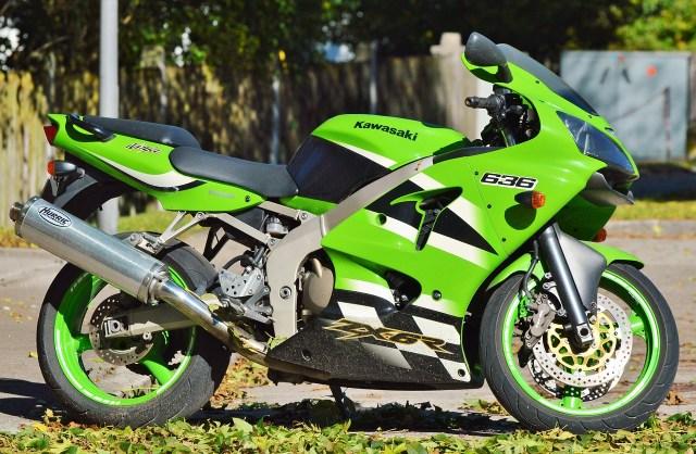 Symbolbild: Kawasaki