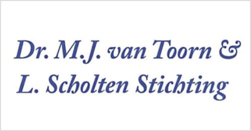 Dr. M.J. van Toorn & L. Scholten Stichting