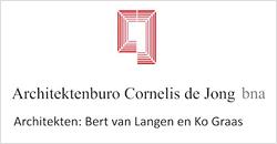 Architektenburo Cornelis de Jong