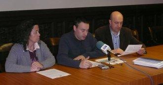 Jordi Munell, portaveu de CiU de Ripoll