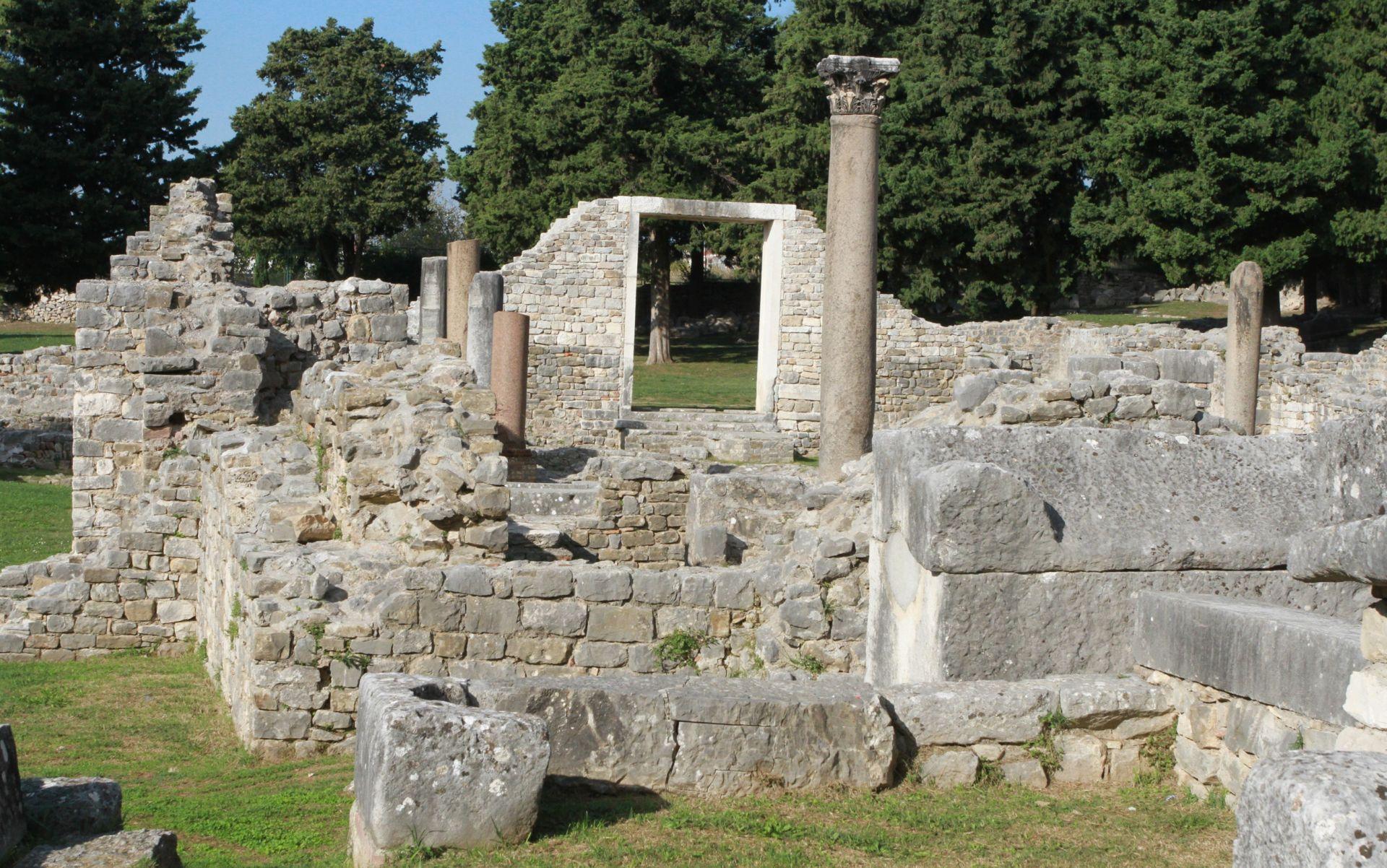 Solin: Drugi međunarodni kongres povijesnih gradova