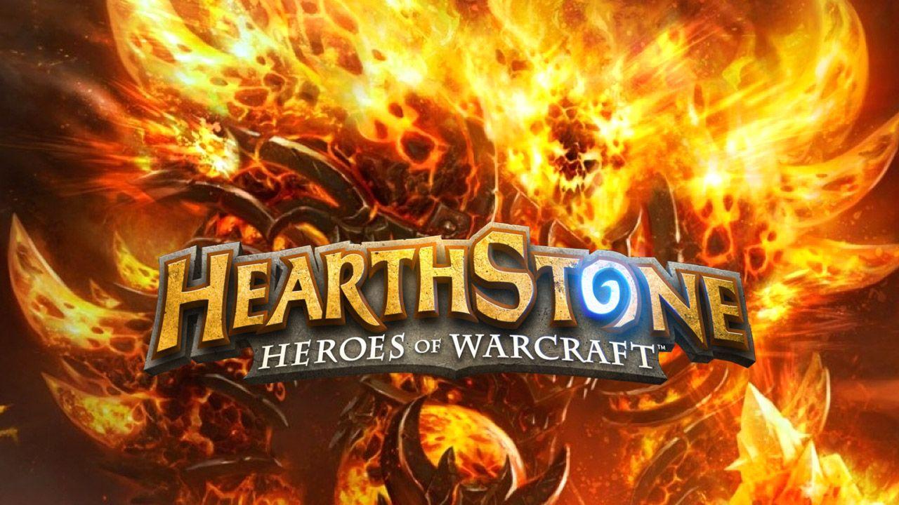 HearhStone Heroes of Warcraft