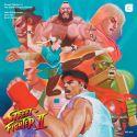 OST Street Fighter II