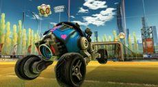 Juega gratis a Rocket League en Xbox One durante este fin de semana