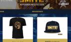 A todos los fans de SMITE, nueva tienda online con artículos oficiales, Papa Noel y los Reyes Magos están aún a tiempo.