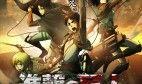 Recreativas que por desgracia no veremos por occidente: Attack on Titan: Team Battle, ESPECTACULAR!!!