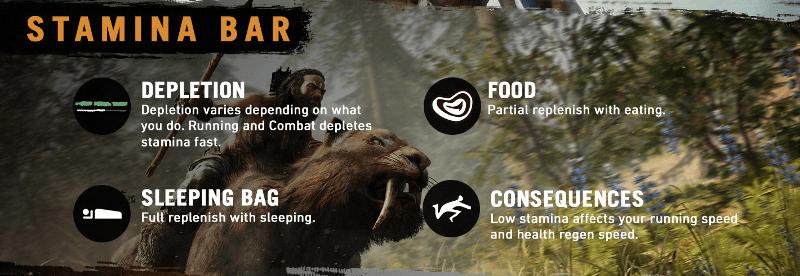 Far cry primal survivor