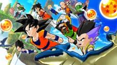 Ya disponible Dragon Ball Fusions para Nintendo 3DS