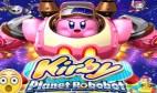 Nintendo muestra un nuevo y maravilloso tráiler del nuevo Kirby Planet Robobot