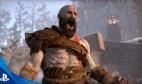 God of War para PlayStation 4 tendrá una duración de mas 25 horas