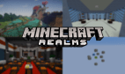 Mojang presenta los nuevos mapas incluidos en Minecraft Realms. Te contamos todos los detalles