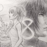 Final Fantasy XV Cuenta atrás