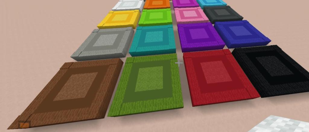 Minecraft bloques nuevos