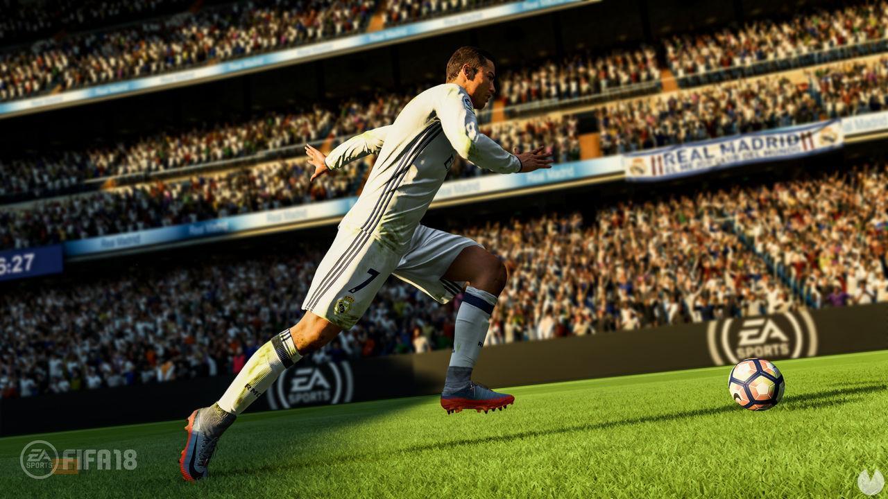 FIFA 19 tendrá nuevos comentaristas ingleses para la Champions