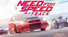 EA da nuevos detalles del modo Online de Need for Speed Payback