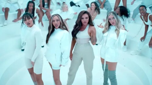 small resolution of little mix estrena el video de think about us junto a ty dolla ign