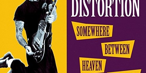 "Disco Inmortal: Social Distortion- ""Somewhere Between Heaven & Hell"" (1992)"
