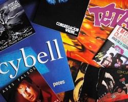 Los Mejores 51 Discos de Rock Chileno. Del 30 al 21
