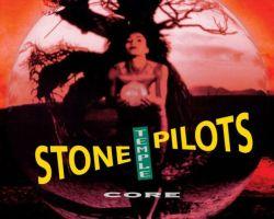 """Concurso: Gana la reedición de 25 aniversario de """"Core"""" de Stone Temple Pilots"""