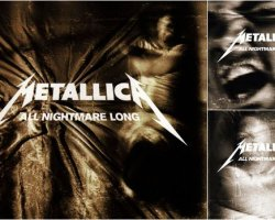"Videografía Rock: ""All Nightmare Long""- Metallica"