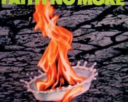 "Disco Inmortal: Faith No More- ""The Real Thing"" (1989)"