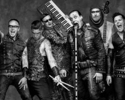 Rammstein anuncia que su próximo disco saldrá en la primera mitad  de 2019