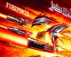 """Judas Priest apunta a su sonido clásico con el tercer adelanto de su nuevo disco, escucha """"Never the Heroes"""""""
