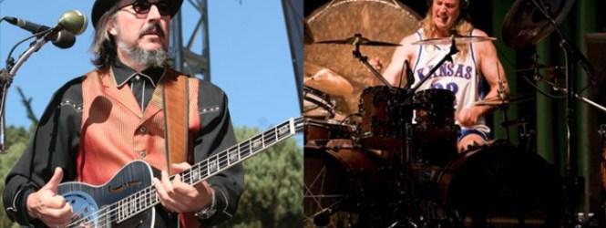 VIDEO: Mira a Primus hacer un cover de Peter Gabriel junto a miembros de Tool y Mastodon