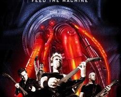 "Nickelback- ""Feed The Machine"" (2017)"