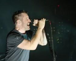 """Nine Inch Nails anuncia """"Bad Witch"""", la pieza que faltaba para completar su trilogía de EP's"""