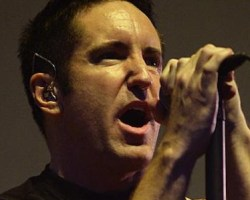 "Estreno: Escucha ""God Break Down The Door"", el nuevo single de Nine Inch Nails"