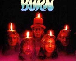 "Disco Inmortal: Deep Purple- ""Burn"" (1974)"