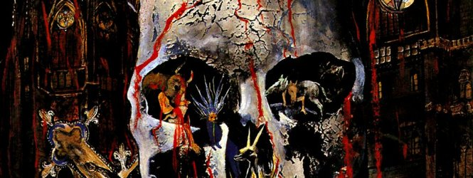 Disco Inmortal: Slayer- South of Heaven (1988)