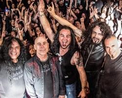 Armored Saint y su próximo debut en Chile: Cuando el gusto por el heavy metal no claudica