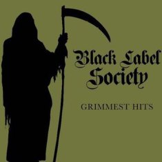 Black Label Society: Grimmest Hits (2018)