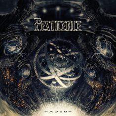 "Pestilence- ""Hadeon"" (2018)"