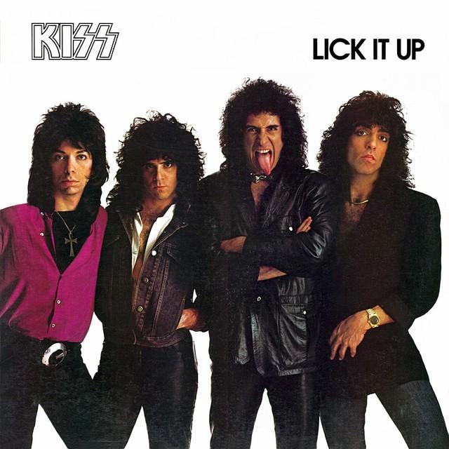 ¿Qué Estás Escuchando? - Página 5 Kiss_-_1983_lick_it_up