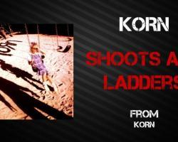 """Cancionero Rock: """"Shoots & Ladders""""- Korn (1994)"""