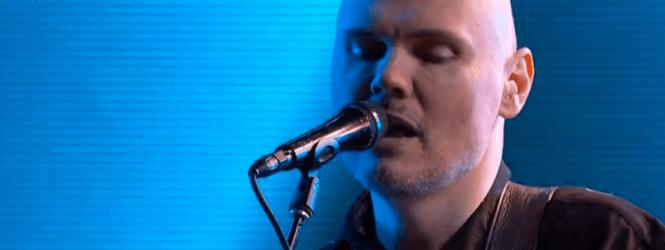 VIDEOS: The Smashing Pumpkins se presentó con su reunión original en el show de Jimmy Fallon