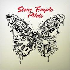 Stone Temple Pilots- (2018)