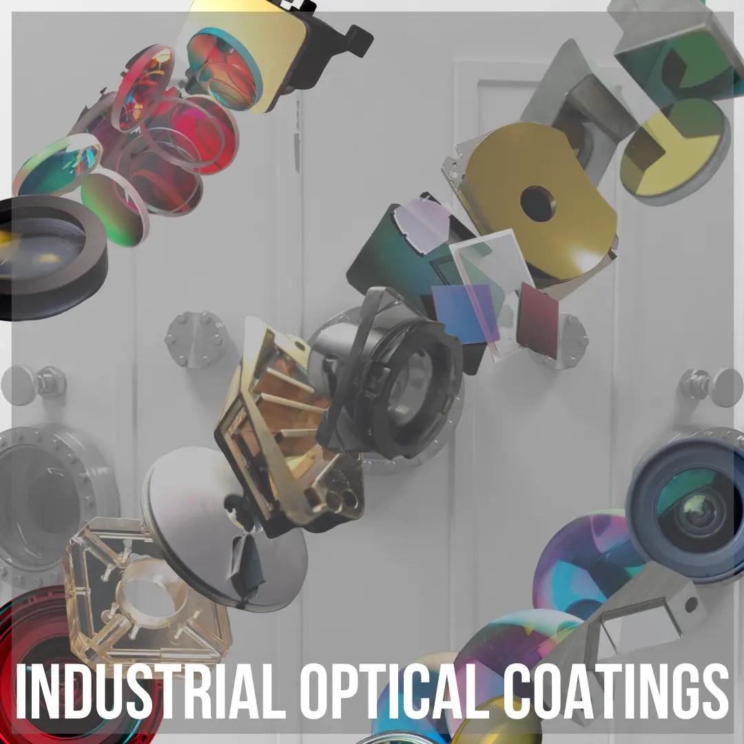 Industrial Optical Coatings - North American Coating Laboratories