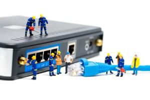 O que fazer quando a internet está lenta: 6 dicas