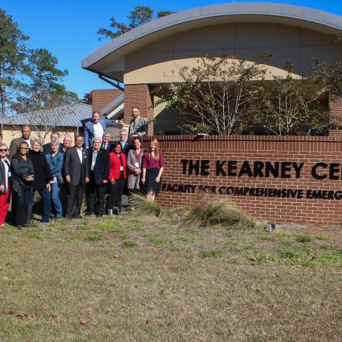 The Kearney Center
