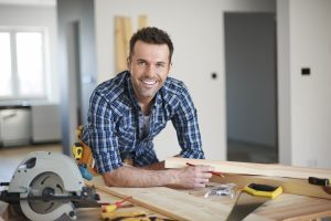 What Is Carpentry Finishing?