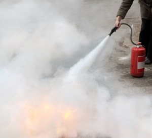 Discover the best way to deal with fire and smoke damage!